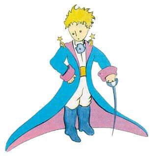 Il Piccolo Principe Walterbrandani It