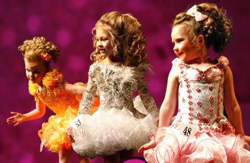 child-pageant