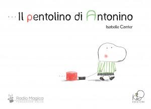 IL PENTOLINO DI ANTONINO